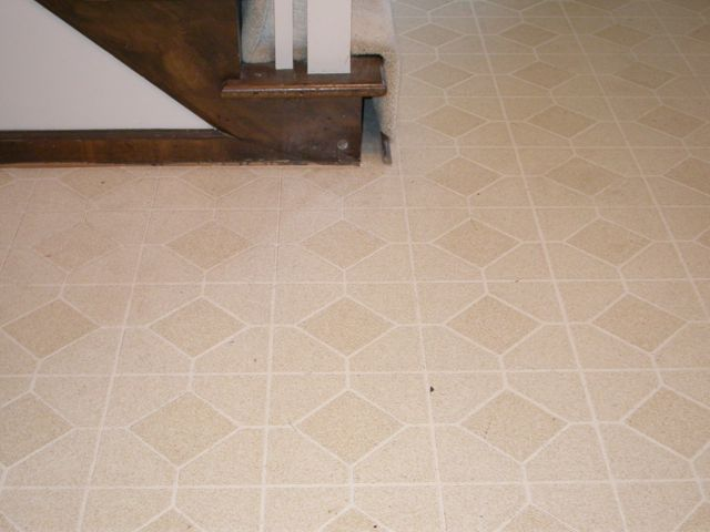 The Original Vinyl Tile